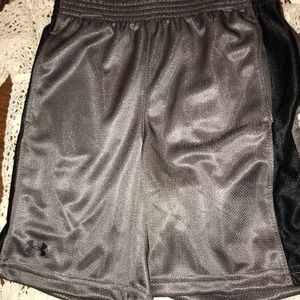 NWT Under Armour shorts & Nautica 2 pc sz 4T